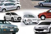قیمت خودروهای داخلی 22 خرداد 98/ قیمت پراید اعلام شد