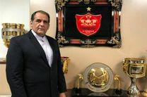 درباره تکمیل شدن هیات مدیره پرسپولیس باید وزارت ورزش و جوانان پاسخ دهد