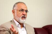 تغییر سرپرست کاروان ایران در بازیهای باکو