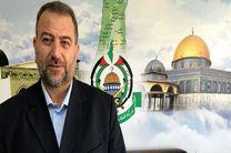 حضور سردار سلیمانی در اتاق عملیات مقاومت فلسطین درپی حملات ۲۰۰۸