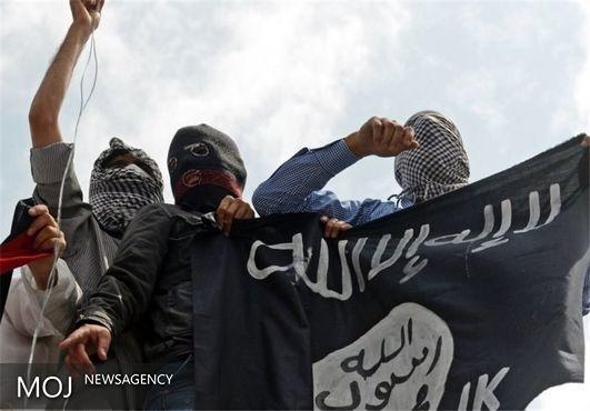 داعش سر از تن ۴ بازیکن تیم الشباب جدا کرد + عکس