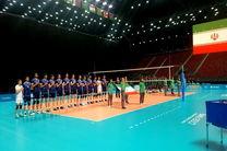 آغاز بلیت فروشی بازی ایران و ایتالیا در لیگ جهانی والیبال