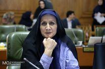 تذکرات ما در ارتباط با هدر رفت آب در فضای سبز تهران به جایی نرسیده است