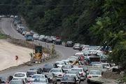 آخرین وضعیت جوی و ترافیکی جاده ها در 5 آبان اعلام شد