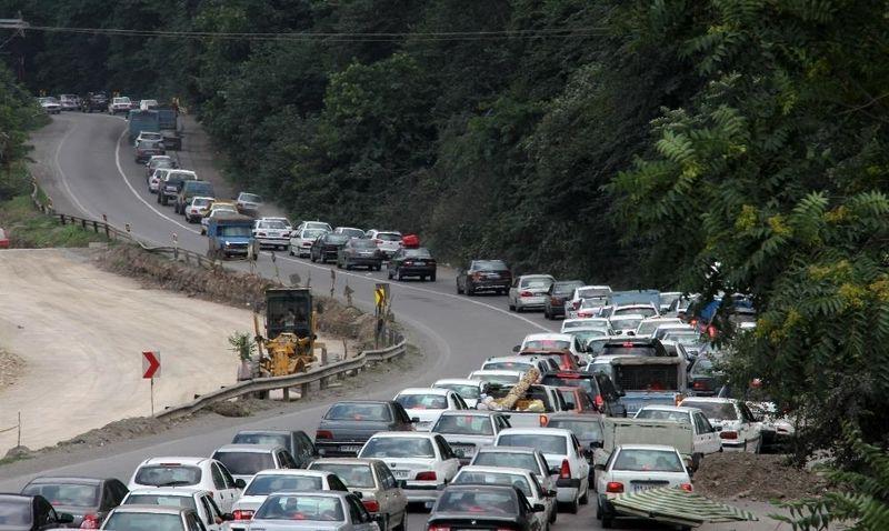 کدام جادههای کشور مسدود هستند؟