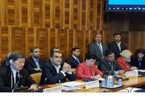اجلاس حرکت به سوی توسعه پایدار به ریاست وزیر بهداشت برگزار شد