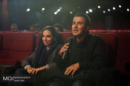 نمایش و نقد فیلم «شرح یک عکس»