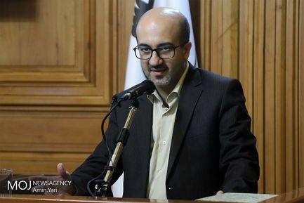 علی اعطا عضو شورای اسلامی شهر تهران