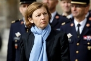 اگر لازم باشد بازهم به سوریه حمله میکنیم