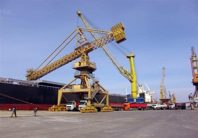 افزایش واردات کالاهای اساسی از بندر امام طی 6 ماه اخیر