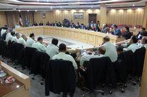 نیروی انتظامی نماد و نشان اقتدار است/امنیت و آرامش جدی ترین نیازها است
