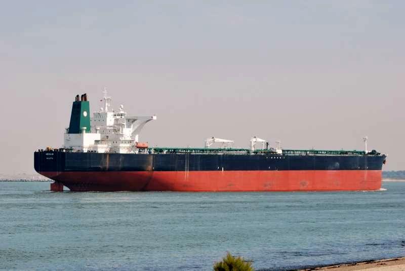 نفتکش ایرانی جده را به مقصد ایران ساحل را ترک کرد