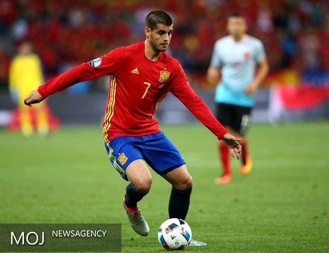 برترین گلزنان مرحله گروهی یورو ۲۰۱۶