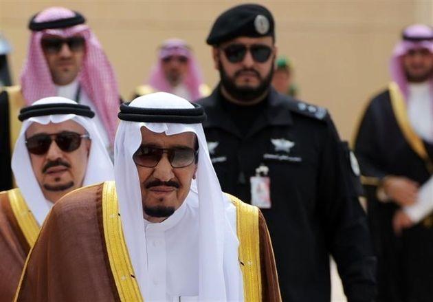 عربستان: قطر همپیمانی با ایران را برگزیده است