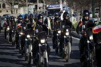 بازداشت یکی از لیدرهای شاخص اغتشاشات اخیر در مشهد