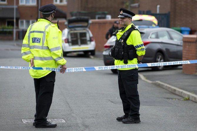 پلیس لندن از کشف 39 جسد در یک کامیون خبر داد
