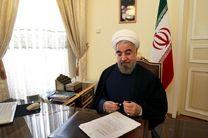 روحانی درگذشت مادر شهیدان ساعدی را تسلیت گفت