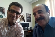 مستند شادخوان با محوریت زندگی منوچهر آذری ساخته شد