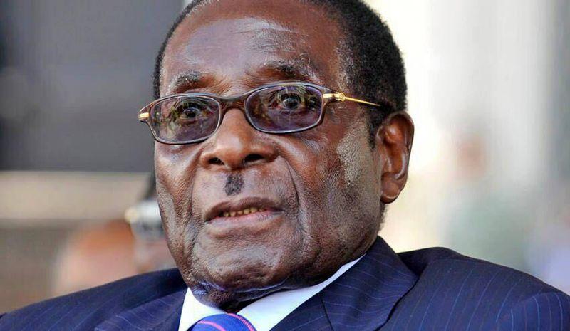 رئیس جمهور سابق زیمباوه درگذشت