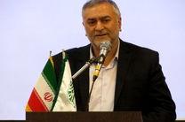 یکسان سازی گلزار شهیدان در اصفهان انجام نشده است / بازسازی و مرمت 905 گلزارشهدا