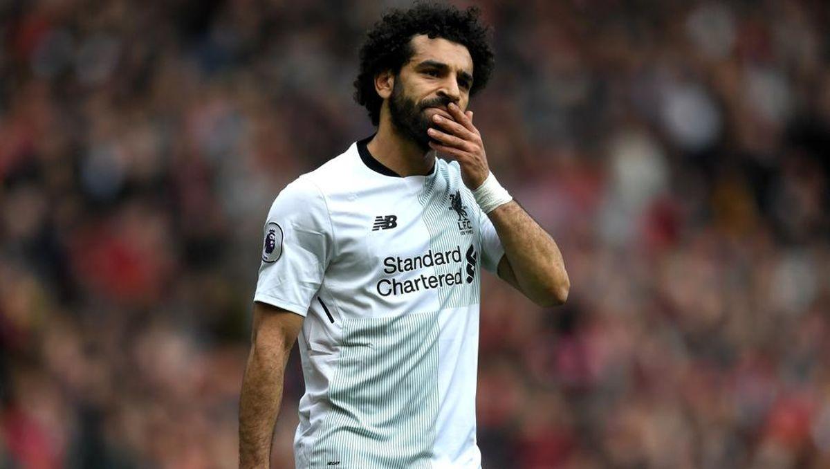 محمد صلاح لیورپول را ترک می کند؟