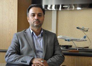 آمادگی فرودگاه اصفهان برای امداد رسانی به مناطق زلزله زده