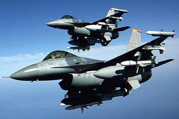 جنگنده های رژیم سعودی 17 مرتبه الحدیده را بمباران کردند