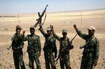 ارتش سوریه کنترل سنجار را به دست گرفت