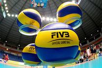 دعوت از 16 بازیکن به اردوی تیم ملی والیبال جوانان ایران