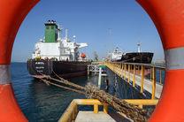 صادرات نفت ایران در زمستان ۱۳۹۴رشد ۱۴٫۴ درصدی داشته است