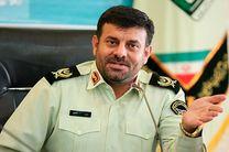 درگیری پلیس یزد با قاچاقچیان مسلح/ کشف 1600 کیلوگرم تریاک