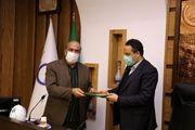 سقایی یکی از توفیقات فعالان در صنعت آبفای اصفهان است