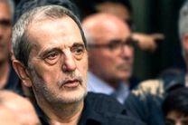 درگذشت مدیر پیشین شبکه پنج به دلیل ابتلا به کرونا