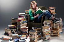 خواندن کتاب عمر را طولانی میکند