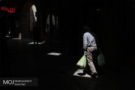 حال+و+هوای+بازار+تهران+در+ماه+مبارک+رمضان