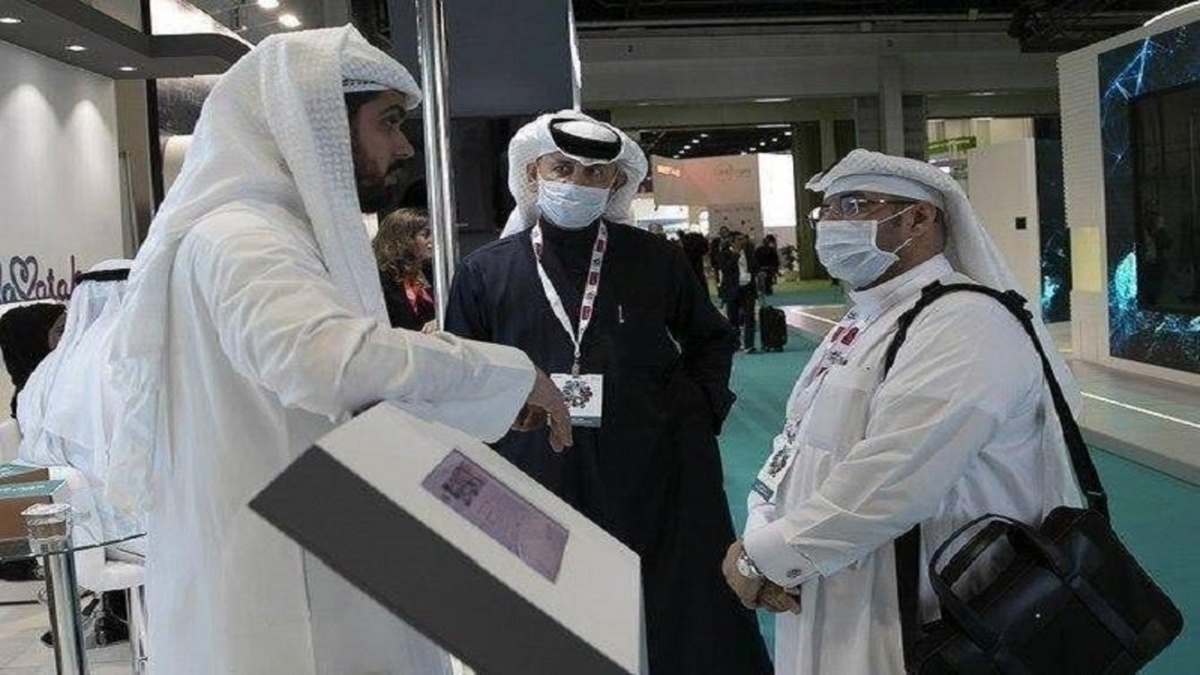 شمار مبتلایان به کرونا در عربستان به چند نفر رسید؟
