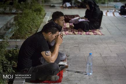 شب+بیست+و+سوم+ماه+مبارک+رمضان+در+مسجد+ارگ+بازار (2)