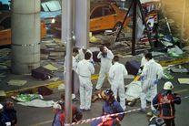 مجروحان ایرانی حادثه تروریستی فرودگاه آتاتورک سه نفر هستند