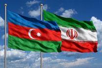 جمهوری آذربایجان مرزهای خود را با ایران بست