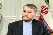 تغییر رفتار عملی آمریکا در قبال ایران ملاک هر تصمیم جدید نظام است