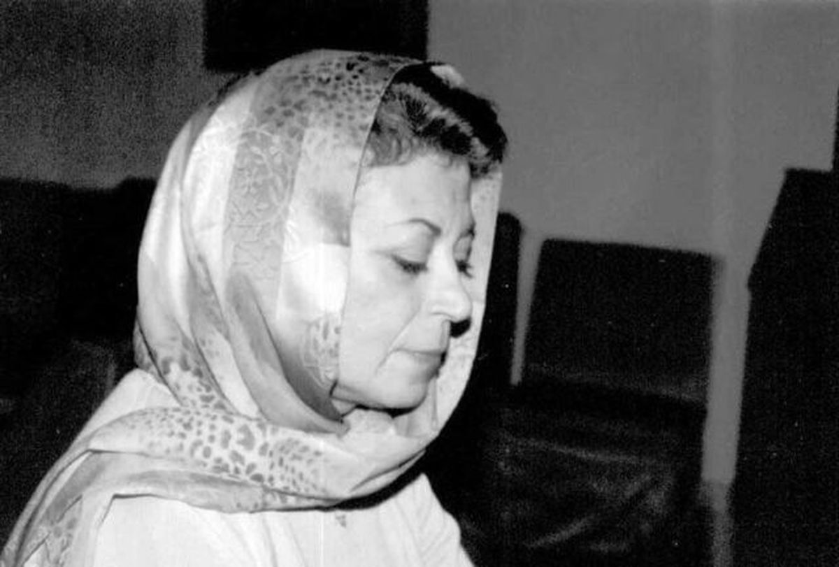 درگذشت گلنوش خالقی موسیقیدان ایرانی در آمریکا