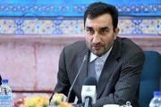 پیام تبریک رئیس سازمان تعزیرات به مناسبت روز خبرنگار