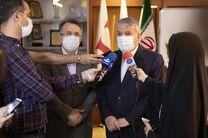 اظهارات صالحی امیری درباره آخرین وضعیت برگزاری بازی های المپیک توکیو