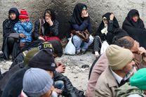 جمعآوری ۶ساعته معتادین متجاهر