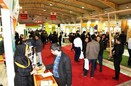 بزرگترین نمایشگاه بین المللی صنایع کشاورزی و غذایی آسیا در تهران