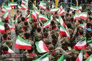 مسیرهای ۱۲ گانه راهپیمایی ۲۲ بهمن در تهران اعلام شد