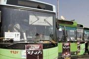 اعزام حدود 1000 دستگاه اتوبوس از اصفهان برای بازگشت زائران کربلا