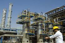 میدان نفتی پارسی در فاز تخلیه به سر میبرد