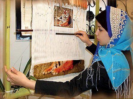 اغاز ثبت نام طرح توسعه مشاغل خانگی در کردستان