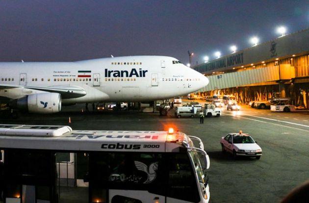 نقص فنی هواپیمای جدید ATR/ مسافران مشهد به فرودگاه گرگان بازگشتند